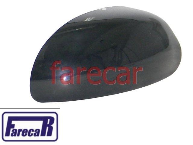 Capa Cobertura Do Espelho Retrovisor Ford Focus 2000 a 2008  00 01 02 03 04 05 06 07 08 2001 2002 2003 2004 2005 2006 2007  - Farecar Comercio