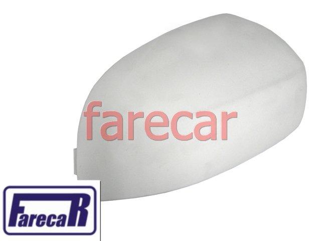 Capa Espelho Retrovisor Gm Corsa 2003.. Original Primer  - Farecar Comercio