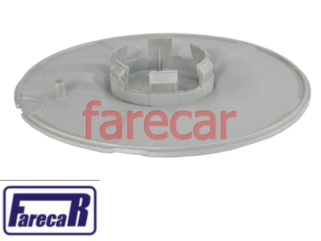 Calota Miolo Roda Corsa Celta 2000 A 2003 Nova  - Farecar Comercio