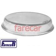 Lente Vidro Farol Milha Neblina Ford Ecosport 2003 a 2011  Ranger 2005 A 2011 - 2006 2007 2008 2009 2010 2011