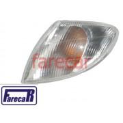 Lanterna Dianteira Pisca Seta Renault Scenic 1996 A 1999