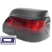 Lanterna LADO DIREITO Marca IPV Renault Clio 1996 A 1999 96 97 98 99 1997 1998