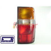 Lanterna Traseira Toyota Hilux 2002 A 2004