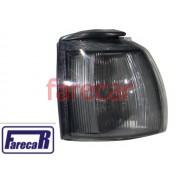 Lanterna Dianteira Pisca Seta Fiat Tipo Fume Nova