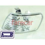 Lanterna Pisca Seta Toyota Corolla 1999 A 2002 Corola
