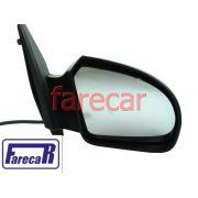 Espelho Retrovisor Eletrico Fiesta Supercharger Direito