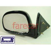 Espelho Retrovisor Gm S10 Blazer Novo Original S-10 S10