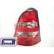 Lanterna Traseira Mercedez Classe A 2003...lado Direito Nova