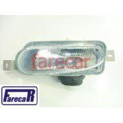 Farol Milha Escort Zetec 1997... Original Ford Esquerdo Novo
