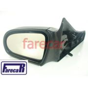 Espelho Retrovisor Corsa 1994 A 2002 Sem Controle Novo