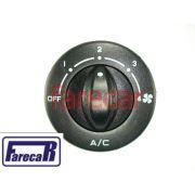 Botao Ar Condicionado Console Citroen Xsara Picasso 1997 a 2004 Novo