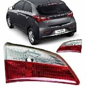 Lanterna Traseira tampa mala Hyundai Hb20 Hatch 2012 2013 2014 2015