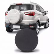 Tampa do furo do reboque do parachoque traseiro Ford Ecosport 2013 2014 2015 2016 2017