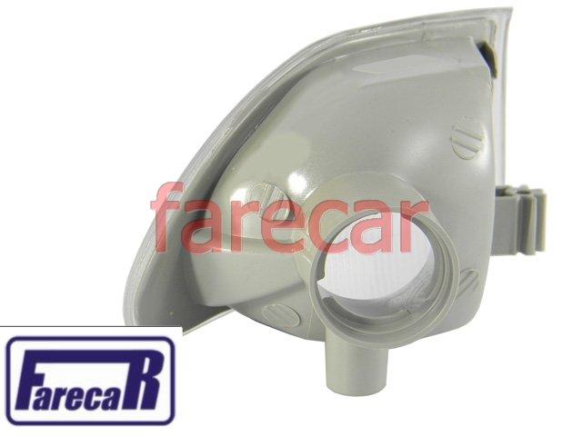 Lanterna Dianteira Pisca Seta Astra 94 A 98 Nova  - Farecar Comercio