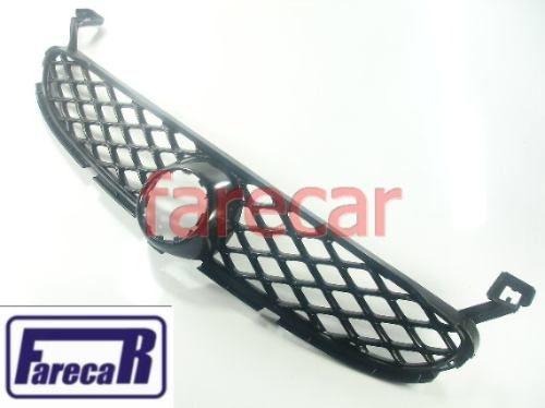 Grade Parachoque Radiador Sem Emblema Gm Corsa 2000  - Farecar Comercio