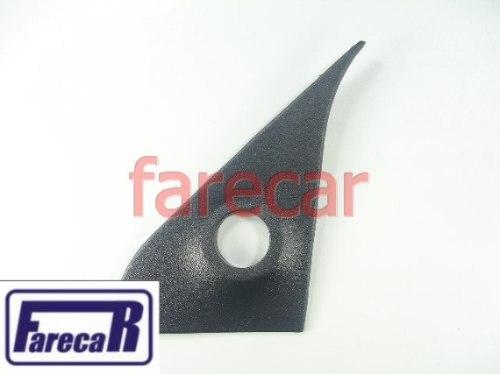 Acabamento Int Espelho Retrovisor Uno Premio Elba 2p C/c  - Farecar Comercio