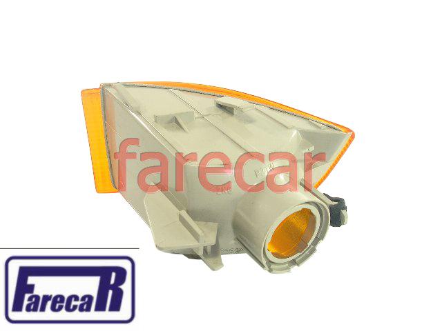 Lanterna Pisca Seta parachoque Original Arteb 560096 Escort Xr3 1993 1994 1995 1996   - Farecar Comercio
