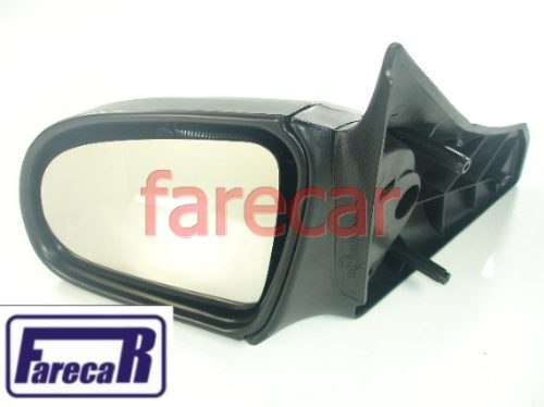 Espelho Retrovisor Corsa 1994 A 2002 Sem Controle Novo  - Farecar Comercio