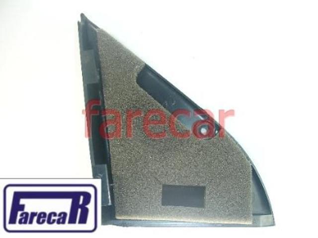 Acabamento Interno Espelho Retrovisor Fiesta 1997 A 2002 C/c  - Farecar Comercio