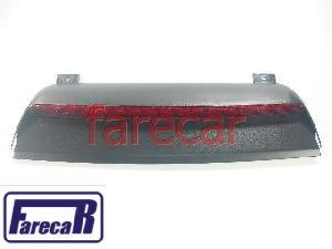 Lanterna Luz Freio Brake Light Voyage Novo Polo Sedan 2003..  - Farecar Comercio