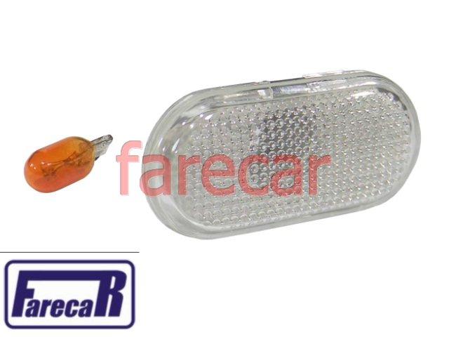 Lanterna Lateral Pisca Seta Clio 2002...e Scenic 2001...  - Farecar Comercio