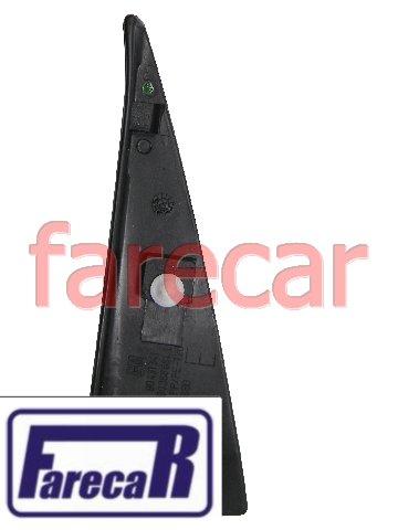 Acabamento Moldura Int Porta Traseira Corsa 4portas Original  - Farecar Comercio