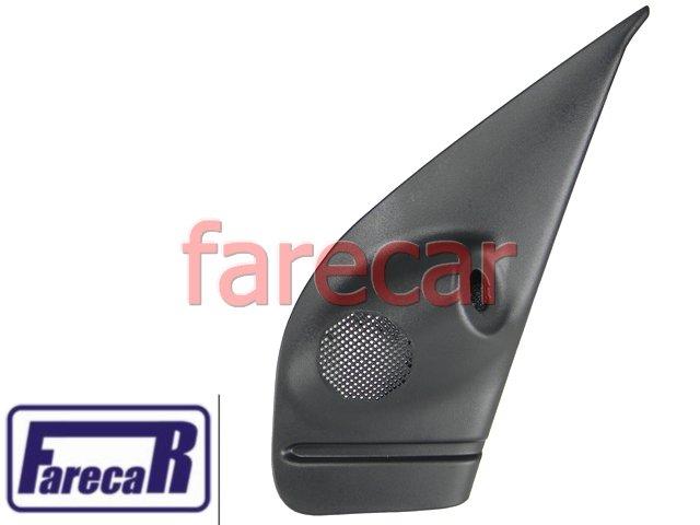 Acabamento Int Espelho Retrovisor Palio Siena 4p C/c Original  - Farecar Comercio