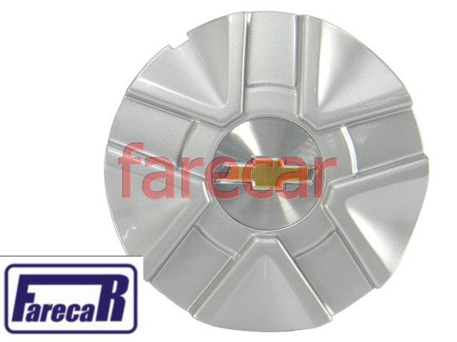 Calota Do Miolo Roda Astra Sport Gsi Zafira Emblema Dourado  - Farecar Comercio