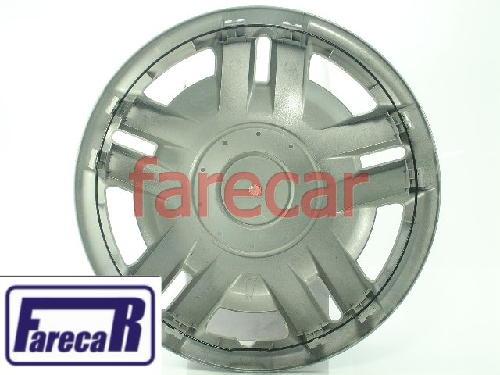 Calota Da Roda Gol Saveiro Parati G4 Nova Original Vw Nylon  - Farecar Comercio