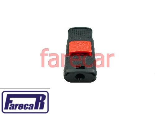 Botao Pino Trava Porta Vectra Astra Corsa Zafira Meriva Original Gm  - Farecar Comercio