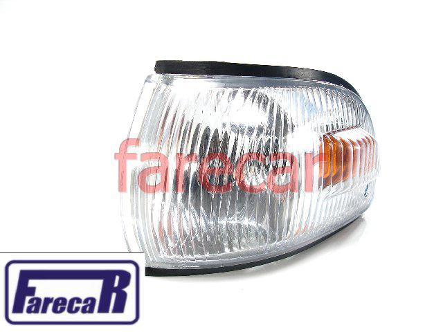 Lanterna Dianteira Pisca Seta Hyundai H100 H 100 97.. Nova  - Farecar Comercio