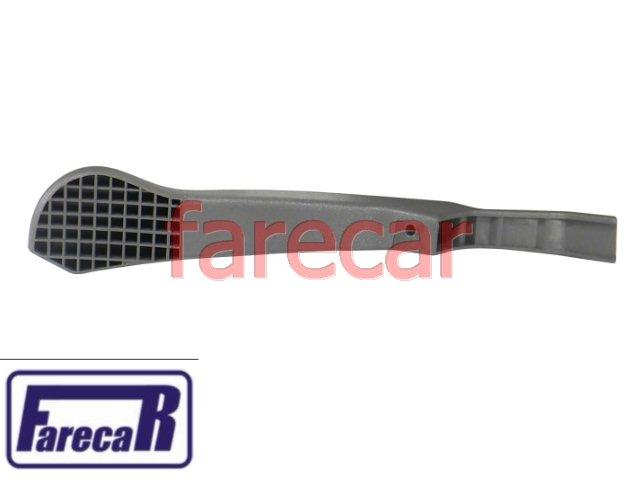 Alavanca Regulagem Cinza Banco Do Motorista Astra Vectra Zafira Original 93342841  - Farecar Comercio