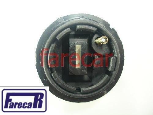 Borboleta Contato Chave Preto Gm S-10 Blazer Silverado Novo  - Farecar Comercio