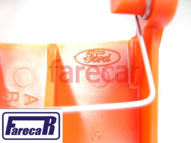 Puchador Alavanca Maçaneta Abrir Capo Escort Verona 1993 A 2002 Original  - Farecar Comercio