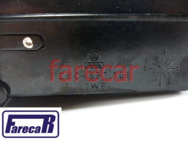 Cinzeiro Santana Quantum 1984 a 1991 Novo Original Vw  - Farecar Comercio