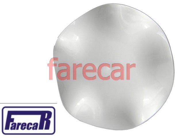 Calota Roda Escort XR3 95 a 96 e Racer Sem Logo Ford Nova  - Farecar Comercio