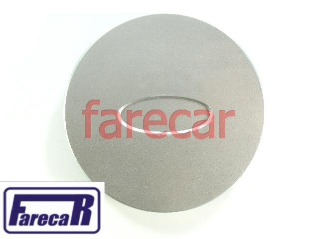 Calota Roda Modelo Serrinha Sem Logo Ford Escort Xr3 93 a 94  - Farecar Comercio