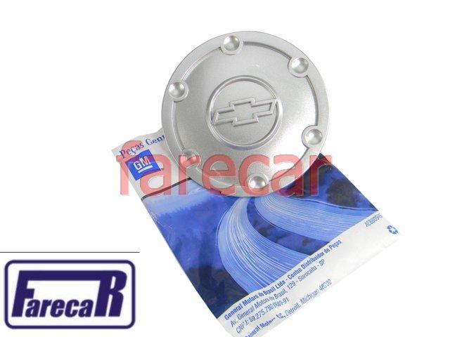 Calota Do Miolo Da Roda Vectra GLS 2000 e 2001 Nova Original  - Farecar Comercio