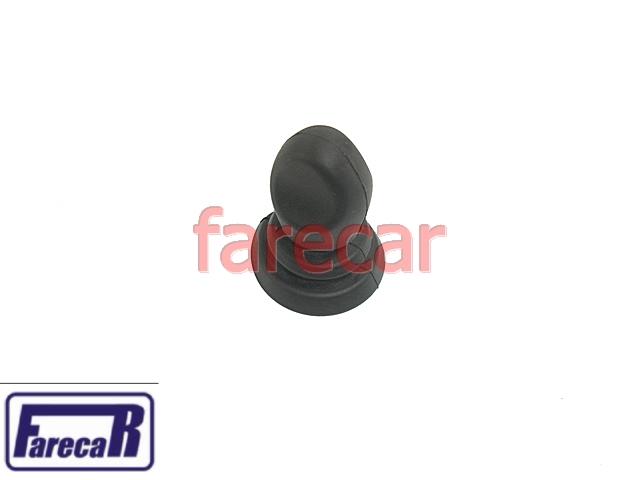 Botao Comando Manipulo Espelho Retrovisor Focus 00 a 07 Original  - Farecar Comercio