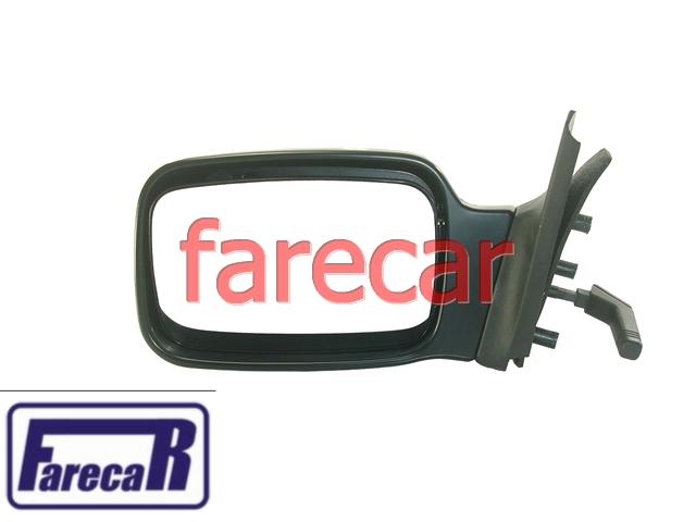 Espelho Retrovisor Escort Verona Apolo C/C Esquerdo Original  - Farecar Comercio