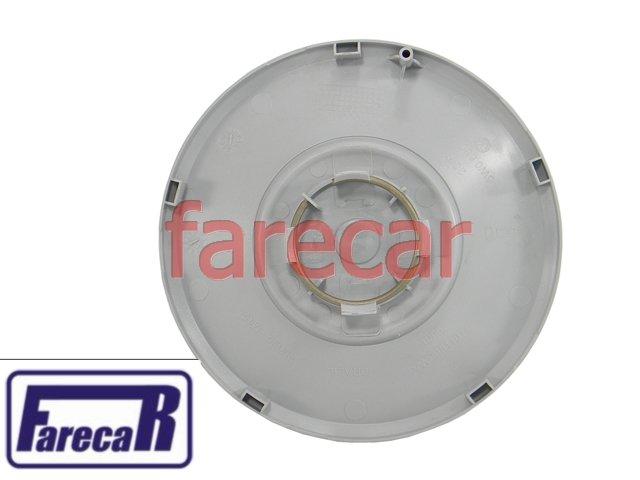 Calota Do Miolo Da Roda Gol G4 Original Vw 5w0601149grb  - Farecar Comercio