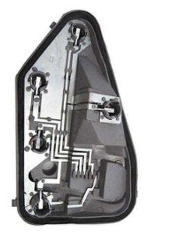 Kit Lanterna + Circuito Palio 96 97 98 99 00 01 Young Fume  - Farecar Comercio