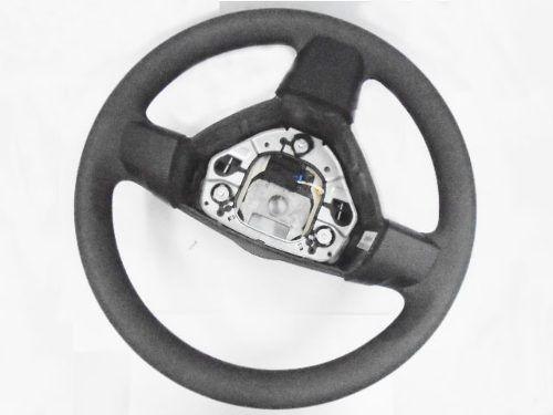 Volante sem botão de buzina para carro com air bag original GM 94709737 Vectra novo 2006 2007 2008 2009 2010 2011 2012  - Farecar Comercio