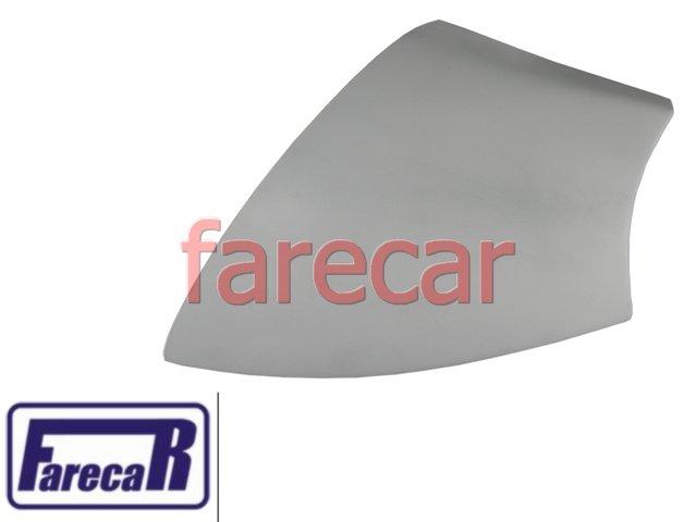 capa parte grande primer do espelho retrovisor Gm Vectra 1997 1998 1999 - 97 98 99  - Farecar Comercio