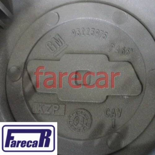 CALOTA CUBO MIOLO RODA ORIGINAL GM 93223975 S10 BLAZER 1995 1996 1997 1998 1999 95 96 97 98 99   - Farecar Comercio