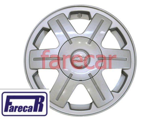 Calota Do Miolo Da Roda Montana E Corsa Novo Original Gm 93280919  - Farecar Comercio