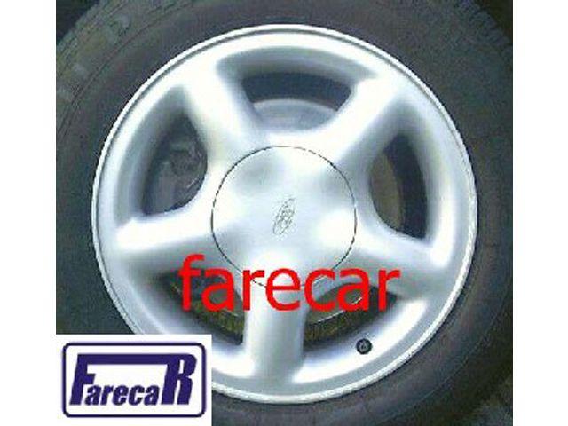 CALOTA MIOLO RODA ESCORT XR3 RACER VERONA 1995 A 1996  - Farecar Comercio