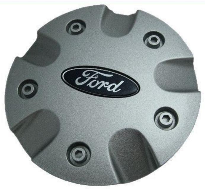Calota Tampa do centro miolo da roda de liga leve Ford Focus 2003 2004 2005 2006 2007 2008 2009 03 04 05 06 07 08 09  - Farecar Comercio