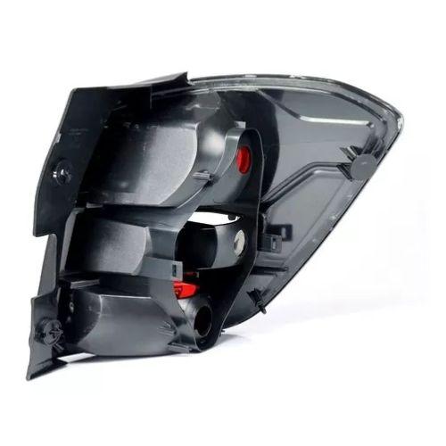 Lanterna traseira borda preta lado esquerdo Fitam 36061E GM Spin 2012 2013 2014 2015 2016 2017 2018  - Farecar Comercio