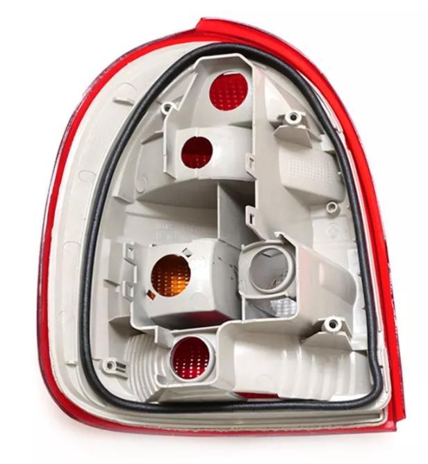 Lanterna traseira direita original GM 93232514 Corsa Wind Hatch 2 portas 1994 1995 1996 1997 1998 1999 94 95 96 97 98 99  - Farecar Comercio